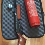 GAMO G-1200 Magnum пневматическая, Новосибирск