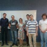Курс web-разработки (front-end), Новосибирск