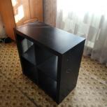 Продам тумбу под ТВ б/у, Новосибирск