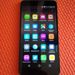"Продам смартфон Alcatel ONE TOUCH IDOL 3 (5.5"") 6045Y, Новосибирск"