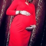 Продам платья для беременных р-р 44-46., Новосибирск