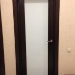 Установка межкомнатных дверей, Новосибирск