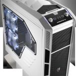 Собран из нового мощнейший компьютер Aerocool XPredator X3, Новосибирск