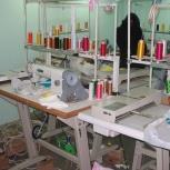 Ремонт швейных машин, Новосибирск