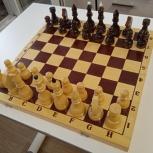 Продам шахматы, Новосибирск