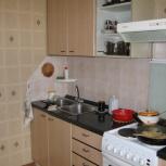 Продам кухонный гарнитур с плитой, Новосибирск