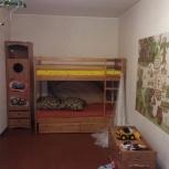 Продам двухярусную кровать, Новосибирск