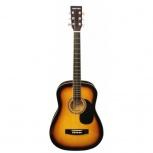 Продам гитару акустическую, Новосибирск