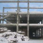 Каркас ж/б, 3-х. этажного здания.  Готов к монтажу!, Новосибирск