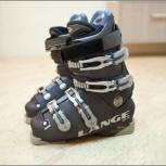 Горнолыжные ботинки lange CRL 70 W, Новосибирск