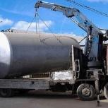 Перевозка негабарита, негабаритных грузов, спецтехники, Новосибирск