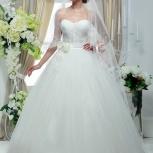 Прокат и аренда свадебных платьев, Новосибирск