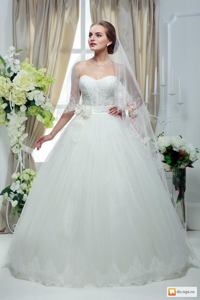Дешево свадебные платья в новосибирске