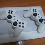 Sony PlayStation 3 Super Slim 500Gb 2 джойстика, Новосибирск