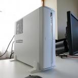 Inwin BL634 (DualCore) с широким монитором или без него, Новосибирск