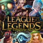 League Of legends (PC RUS), Новосибирск