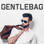 Интернет-магазин мужских сумок GentleBag, Новосибирск