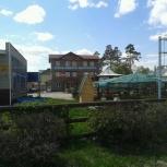Продажа торгового комплекса, Новосибирск