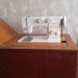 Швейная машинка на запчасти, Новосибирск