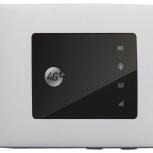 Продам роутер 4G+ мегафон турбо mr150-5, Новосибирск