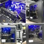 Игровой системный блок: Ryzen 3 1300X/GTX1060/DDR4 16Gb/HDD 1Tb, Новосибирск