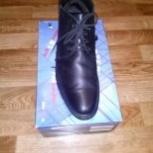Продам мужские ботинки, Новосибирск