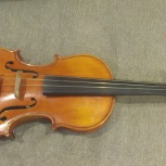 Музыкальные инструменты, скрипка, Новосибирск