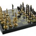 Продам шахматы ручной работы, Новосибирск