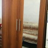 шкаф с зеркалом, Новосибирск