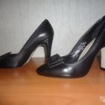 Шикарные туфли новые, Новосибирск