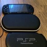 Sony PlayStation Portable, с memory card + диски, Новосибирск