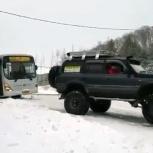 Техпомощь. Вытащить машину. Выдернуть автомобиль. Буксировка авто, Новосибирск