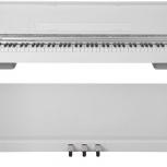 Nux Cherub WK-310-White белое Цифровое пианино, Новосибирск
