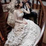 Свадебная фотосессия, Новосибирск