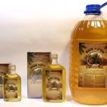 Кедровое масло 50, 100, 250 мл и более. Стоимость зависит от мл, Новосибирск