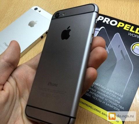 Замена корпуса iPhone 5 5S SE на корпус дизайн iPhone 6 Цена ... 8e53a7952ce57