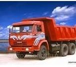 Доставка сыпучих строительных материалов., Новосибирск