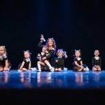 Обучение танцам детей с 3 лет и старше, Новосибирск