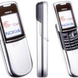 Телефон Nokia 8800 Куплю, Новосибирск