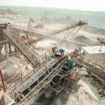 Песок, щебень, отсев, щпс, пгс с доставкой, Новосибирск