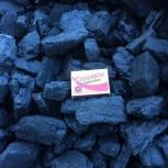 Уголь орех 40 кг, Новосибирск