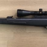 Продам пневматическую винтовку Gamo CFX c оптикой, Новосибирск