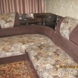 Продам недорого б/у диван, Новосибирск