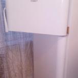 продам холодильник INDESIT б/у, Новосибирск