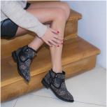 Ботинки ILVI (Турция) 39 размер, Новосибирск