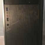 Системный блок Intel G4600, Новосибирск