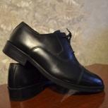 Мужские ботинки/полуботинки Новые, Новосибирск