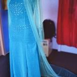Платье Эльзы «Холодное Сердце», Новосибирск