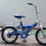 Продлам велосипед Байкал с пробитым колесом, Новосибирск