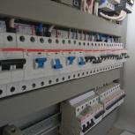 Электрик услуги электрика электромонтаж вызов электрика, Новосибирск